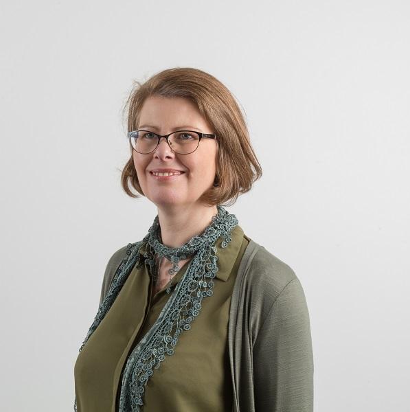 Kate Crumpton