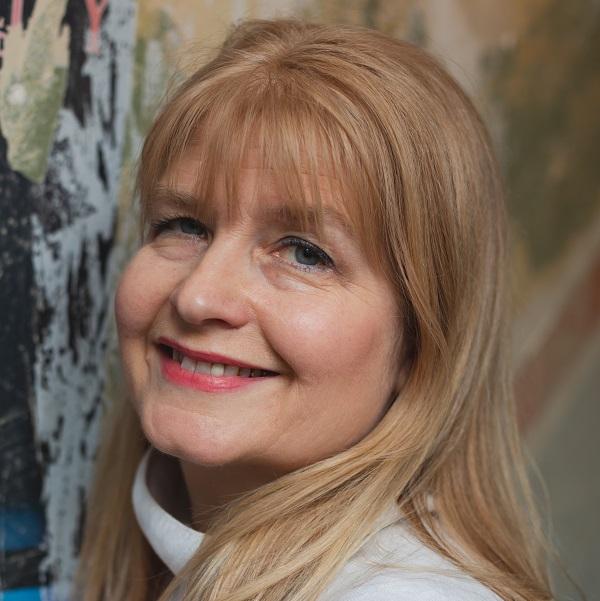 Sibylle Harrison